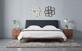 Parco Bed Frame